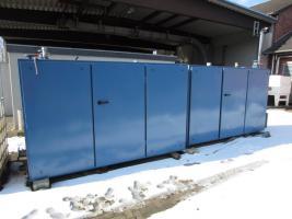Foto 5 Stromerzeuger, Notstromaggregate, BHKW, Motoren -gebraucht-