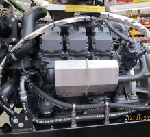 Foto 7 Stromerzeuger, Notstromaggregate, BHKW, Motoren -gebraucht-