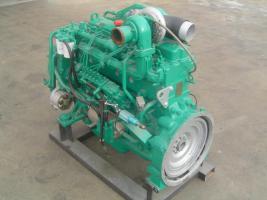 Foto 8 Stromerzeuger, Notstromaggregate, BHKW, Motoren -gebraucht-