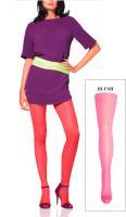 Strumpfhose Fin Satine 20D - Farbe Blush