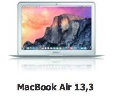 Studenten Achtung-Macbook Air für 14,18 Euro Monatlich plus Allnet Flat!
