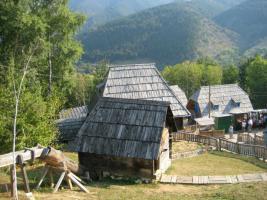 Studienreise nach Serbien