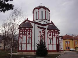 Foto 3 Studienreise nach Serbien