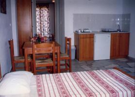Foto 2 Studio Apartment Insel Kos Mastichari Strandurlaub