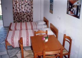 Foto 3 Studio Apartment Insel Kos Mastichari Strandurlaub