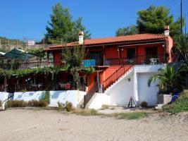Studio Chalkidiki - Haus des Fischers - Juli - Griechenland