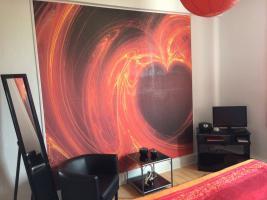 Foto 2 Stundenhotel-Stundenzimmer-Tageszimmer-Seitensprungzimmer-Erotikzimmer-Liebesnest-Liebeszimmer-Terminwohnung-Stundenapartment
