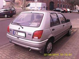 Foto 4 Suche Mopedauto 25 Kmh funktionstüchtig im Tausch/Kauf