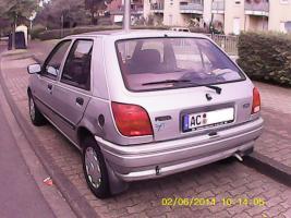 Foto 5 Suche Mopedauto 25 Kmh funktionstüchtig im Tausch/Kauf