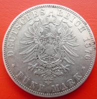 Suche Münzen zu kaufen