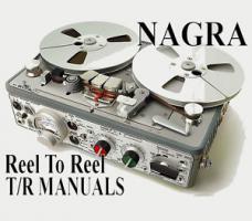 Suche Stellavox und Nagra Geräte