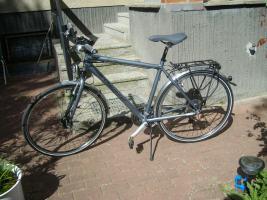 Suche gestohlenes Rad. Biete 100 Euro Finderlohn