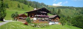 Foto 2 Suche nette Gäste f. Ferienwohnungen nahe Zell am See/ Kaprun ca.23km