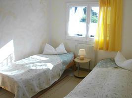 Ein weiteres der 3 Schlafzimmer