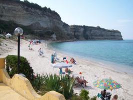 Foto 4 Sued Italien Kalabrien Ferienwohnung in kleine Villa zu vermieten