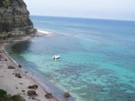 Foto 5 Sued Italien Kalabrien Ferienwohnung in kleine Villa zu vermieten