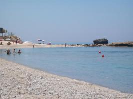 Foto 8 Sued Italien Kalabrien Ferienwohnung in kleine Villa zu vermieten