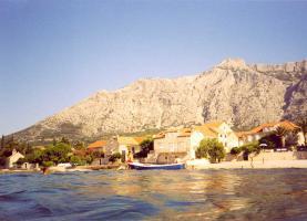 Süddalmatien-strandnah-kinderfreundlich