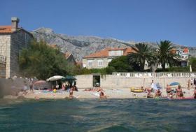 Foto 2 Süddalmatien-strandnah-kinderfreundlich