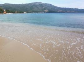 Foto 3 Süddalmatien-strandnah-kinderfreundlich