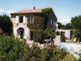 Südfrankreich - Pezenas, Cap d'agde Ferienwohnung in Ferienhof