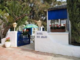 Foto 8 Südspanien: Exklusiv gelegenes 19 Zimmer Hotel