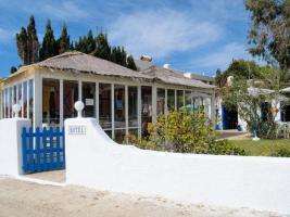 Foto 9 Südspanien: Exklusiv gelegenes 19 Zimmer Hotel