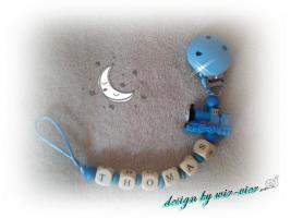 Foto 2 Süße Schnullerketten oder Namensbänder
