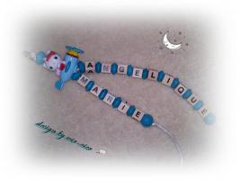 Foto 4 Süße Schnullerketten oder Namensbänder