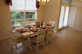 Foto 2 Sunny Skies - ein tolles Ferienhaus in Florida mit Pool (Bj. 2007) bis 6 Pers.
