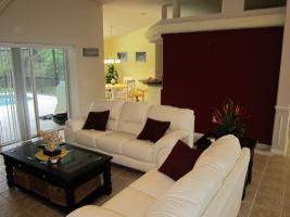 Foto 5 Sunny Skies - ein tolles Ferienhaus in Florida mit Pool (Bj. 2007) bis 6 Pers.