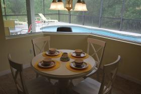 Foto 7 Sunny Skies - ein tolles Ferienhaus in Florida mit Pool (Bj. 2007) bis 6 Pers.