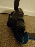 Foto 5 Super 8 Kamera - Rekorder CCD F450E Sony+Beschreibung+Koffer+u.a