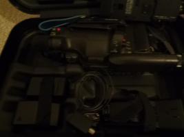 Foto 13 Super 8 Kamera - Rekorder CCD F450E Sony+Beschreibung+Koffer+u.a