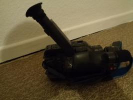 Foto 17 Super 8 Kamera - Rekorder CCD F450E Sony+Beschreibung+Koffer+u.a