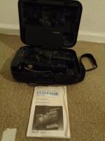Foto 18 Super 8 Kamera - Rekorder CCD F450E Sony+Beschreibung+Koffer+u.a