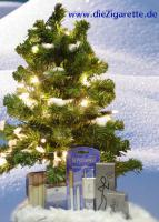 Foto 4 SuperSmoker die einzigartige elektronische Zigarette als Weihnachtsgeschenk (weltweit einzigartig mit einem echten Papierfilter)