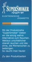 Foto 2 SuperSmoker® - Die wahre Alternative