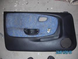 Foto 10 Suzuki Baleno Teile