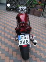 Foto 2 Suzuki Bandit GSF 1200 - geiles Tuning