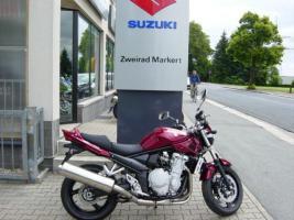 Suzuki Bandit GSF 1250 gebraucht