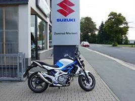 Suzuki Gladius gebraucht