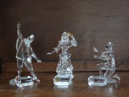 Swarovski Trilogie 1999-2001