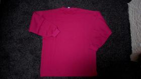 Foto 4 #Sweatshirt m. Glitzerdruck, Gr. 140/146, #pink, #Bienchen, #neu