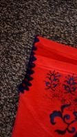 Foto 4 Sweatshirt, Gr. 104, #rot-dunkelblau, #NEU, #Dixi-Mixi