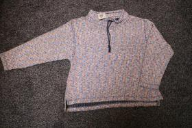 #Sweatshirt, Gr. 128, #bunt, #NEU, #Ding Dong