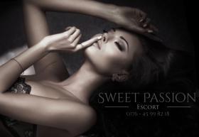 Sweet Passion Escort - Ihr diskreter Escortservice in NRW