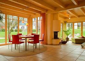 Foto 7 Swimmingpool + Sauna verwöhnen Sie in exclusivem Ambiente