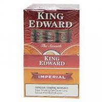 Swisher King Edward Imperial Zigarren