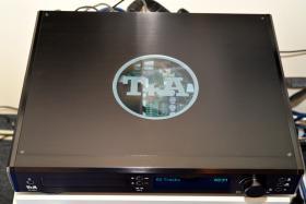 Foto 2 T+A MP 2000 R Audio DAC Multi Source CD Player